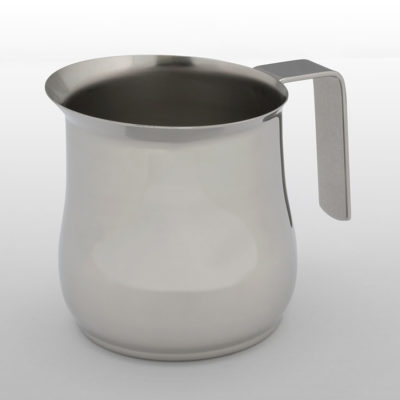 ALPI Stainless Steel Milk Pitchers