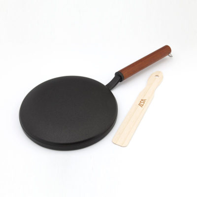 One Step French Crepe Pan