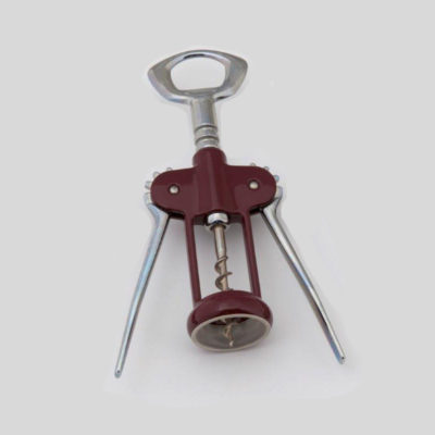 Wine Corkscrew (Carded) - V225
