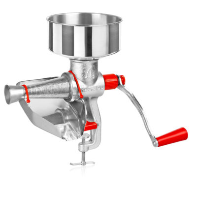Tre Spade Manual Tomato Machine