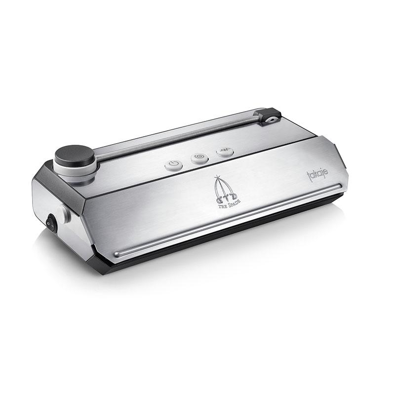 TAKAJE Vacuum Sealer (Inox)