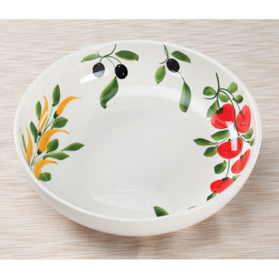 "Pasta/Salad Bowl (12"")"