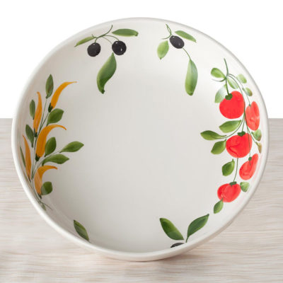 "Pasta/Salad Bowl (13"")"