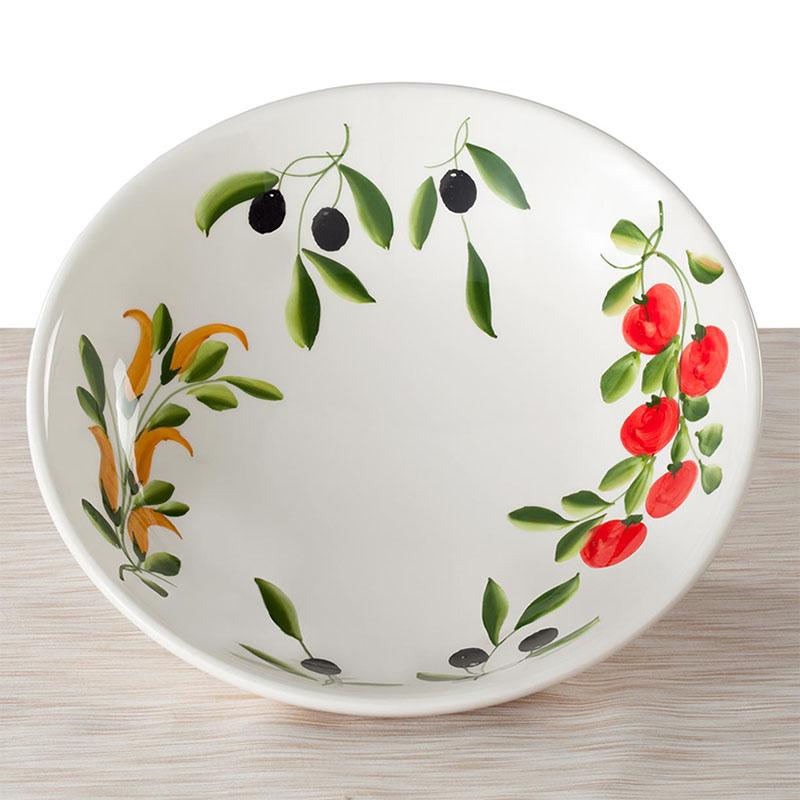 "Pasta/Salad Bowl (14.5"")"