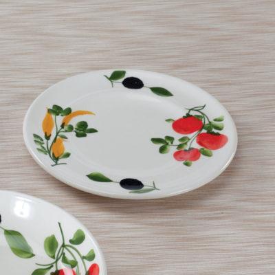 """Dessert Plate (8.5"""")"""