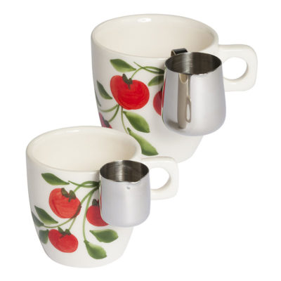 Mini Milk Pitchers